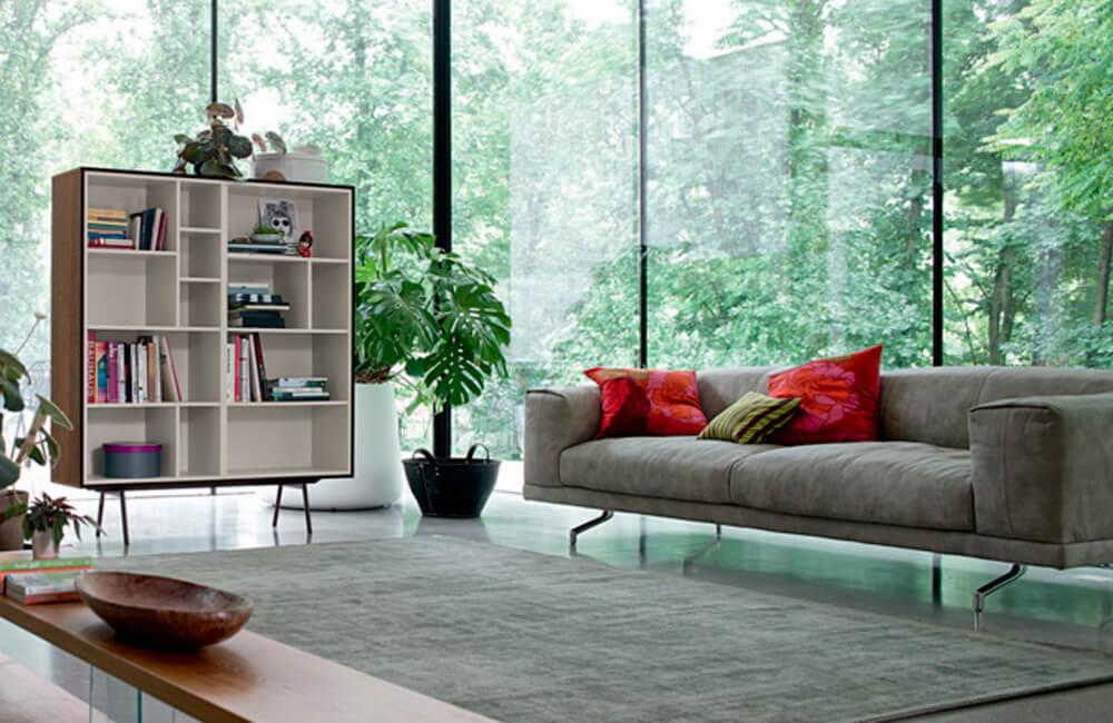Tienda de muebles las rozas muebles de dise o eur polis - Muebles las rozas europolis ...